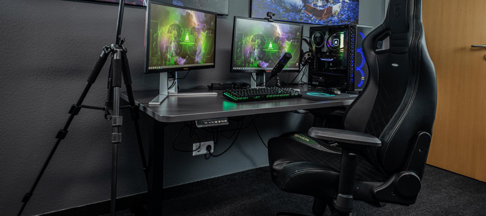 jakie monitory dla graczy beda odpowiednim wyborem